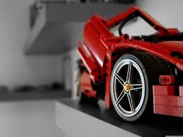 lego ferrari enzo lego ferrari 4k hd desktop wallpaper for 4k ultra hd tv u2022 wide