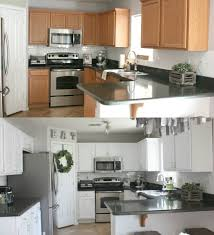 one coat kitchen cabinet paint design ideas featuring upcycled kitchen and bath general finishes