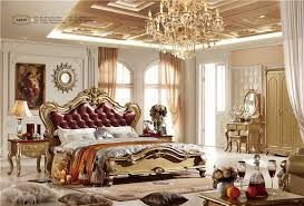 Best Cheap Bedroom Furniture by Online Get Cheap Bedroom Sets Leather Aliexpress Com Alibaba Group
