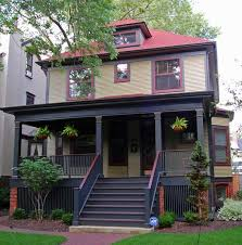 exterior paint colors that match red brick home design health