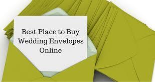 wedding envelope wedding guide best place to buy wedding envelopes online