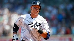 Aaron Judge Joins An Exclusive Club Of Yankees All Stars Pinstripe - yankees aaron judge gary sanchez tyler austin are new baby
