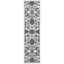Adobe Ft by Orian Rugs Georgetown Adobe 1 Ft 11 In X 7 Ft 5 In Indoor