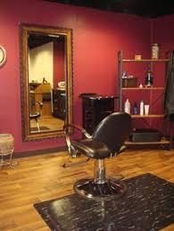 sillones de corte tita peluquerias pinterest salons salon