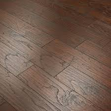 Beveled Edge Laminate Flooring Canyon Trail