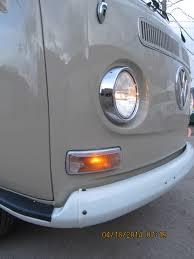 original paint 1968 vw bay window bus partial restoration u2013 the