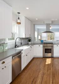 White Kitchen Backsplash Ideas by 6 Kitchen Backsplash Ideas That Will Transform Your Space Martha