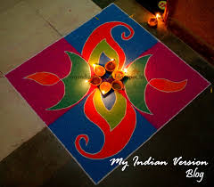Home Decoration Ideas For Diwali My Indian Version Diwali Festival Decorations At My Home