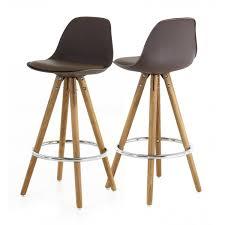 chaise ilot cuisine chaise haute pour ilot central excellent chaise en plexi chaise
