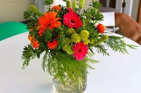 Flowers To Go Prudent Tip Making Cheapo Flowers Look Fancy Pretty Prudent