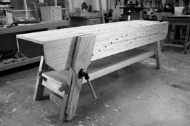 Woodworking Plans For Free Workbench by Rules For Workbenches Popular Woodworking Magazine