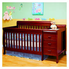 Sorelle Tuscany 4 In 1 Convertible Crib And Changer Combo Sorelle Princeton 4 In 1 Convertible Crib With Changer Espresso