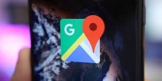 Gppgle Maps Google Maps Will Now Show You How Much Traffic To Expect On Your