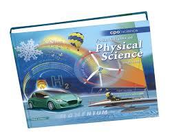 student text book frey scientific u0026 cpo science