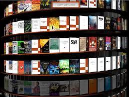 proto knowledge imagining the 3d digital bookshelf of the future