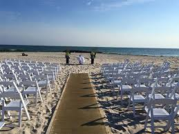 Wedding Venues Long Island Long Island Beach Wedding At The Sands Atlantic Beach Nyantic Beach