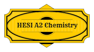 hesi admission assessment exam review chemistry study guide