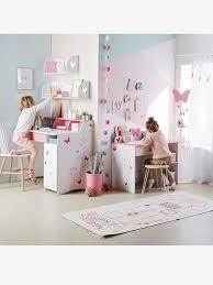 verbaudet bureau enfant bureau spécial maternelle envolée blanc vertbaudet