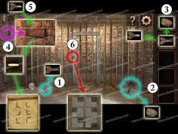 can you escape tower walkthrough game solver