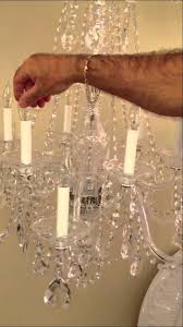 Chandelier Types Different Types Of Crystal Chandelier Quality Youtube