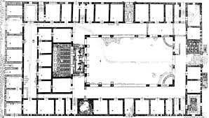 Roman Insula Floor Plan | roman insulae spacebattles forums