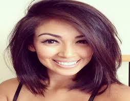 oval face medium length hairstyles medium length hairstyles for long faces shoulder length hairstyles