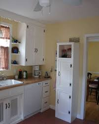 A Cozy Kitchen by Two Cook Cottage Kitchen Bluestem Construction
