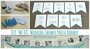 Bridal Shower Signs Wedding Shower This Grateful Mama