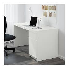 Hide Desk Cables Malm Desk White Ikea