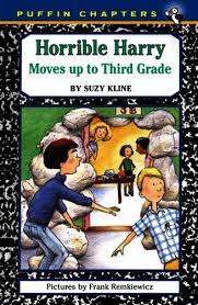 horrible harry up to third grade booksource