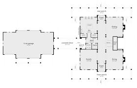 bluestem farmhouse plan 5 beds 5 baths tyree house plans