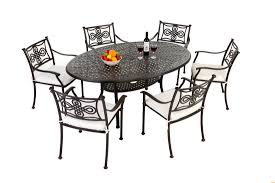 Metal Garden Table And Chairs Uk About Us Outside Edge Metal Aluminium Rattan Patio Furniture