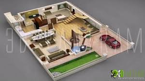 home design plans indian style 3d home design