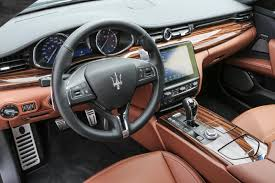 maserati biturbo interior excellence through passion maserati quattroporte driven