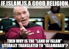 Arabic Meme - picard wtf meme imgflip