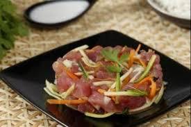 recettes poisson par l atelier des chefs