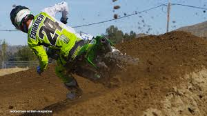 motocross action subscription motocross action magazine motocross action mid week report by