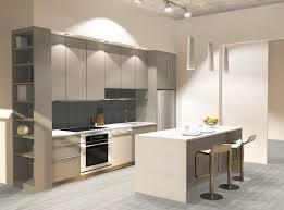 recherche cuisine equipee cuisine couleur taupe ptoir blanc recherche équipée aménagée