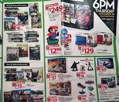 ps4 on sale black friday walmart black friday deals include 299 ps4 u0026 xb1 bundles