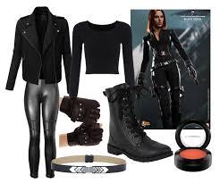 Black Widow Halloween Costume Ideas Easy Diy Marvel Halloween Costume Ideas Including Loki Black