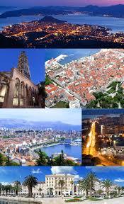 Split by Split Croatia Wikipedia