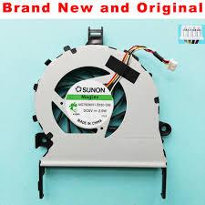 aliexpress com buy brand and original cpu fan for acer