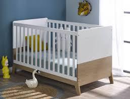 chambre enfant evolutive lit bébé évolutif archipel 70x140 chambrekids