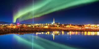 iceland northern lights package deals 2017 wow northern lights run