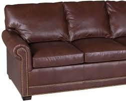 Leather Sofa Sleepers with Classic Leather Larsen Sofa Sleeper 58 Larsen Sleeper Sofa