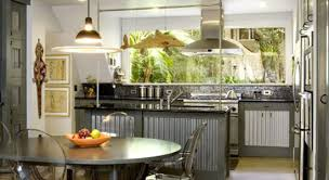 Industrial Kitchen Backsplash by Industrial Chic Kitchen Backsplash Design Ideas Pictures Kitchen