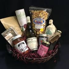 cooking gift baskets gift baskets j pistone market and gathering place