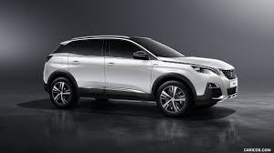 peugeot white 2017 peugeot 3008 gt and gt line caricos com