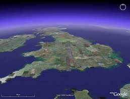 earth map uk earth map uk major tourist attractions maps
