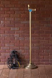 Diy Chandelier Lamp Diy Chandelier Floor Lamp Savvy Apron